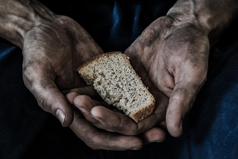 Fome no mundo - Tempo de Política