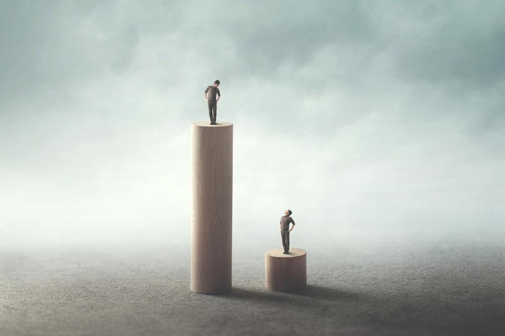 significado de desigualdade social